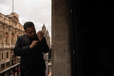 Fotografía de CHRISTIAN + EDUARDO de rodrigo garcia - 16700