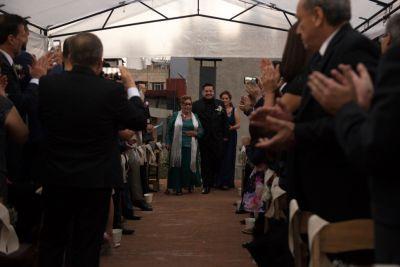 Fotografía de CHRISTIAN + EDUARDO de rodrigo garcia - 16713