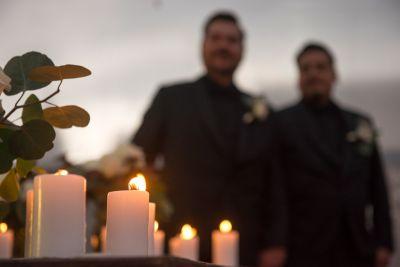 Fotografía de CHRISTIAN + EDUARDO de rodrigo garcia - 16717