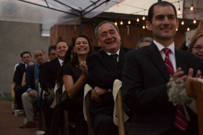 Fotografía de CHRISTIAN + EDUARDO de rodrigo garcia - 16723