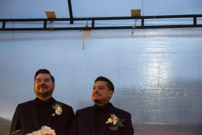Fotografía de CHRISTIAN + EDUARDO de rodrigo garcia - 16730