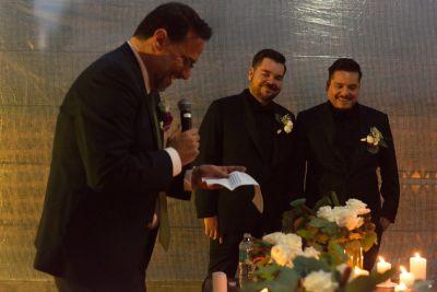 Fotografía de CHRISTIAN + EDUARDO de rodrigo garcia - 16731