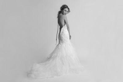Fotografías de Manuel Tiscareño Bridal de AN Atelier Nupcial