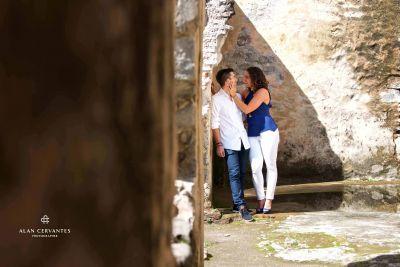 Fotografías de Raquel + Jacobo, Pre wedding  de Alan Cervantes