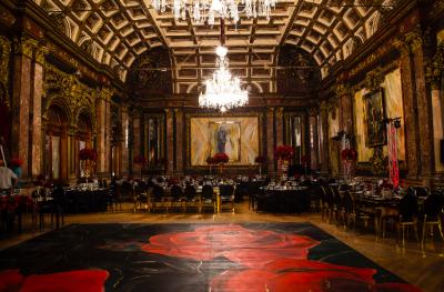Fotografía de COLLECTION DRAMA 2018-2019 de FIORELLA Diseño + Eventos - 18981