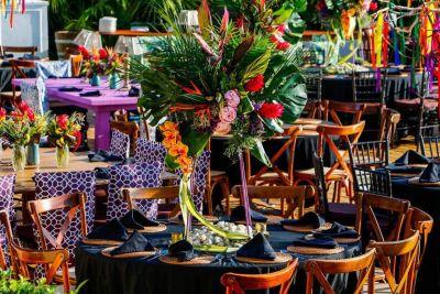 Fotografía de Festival Thai de Jose Weck Luxury Deco & Personal Design - 19432