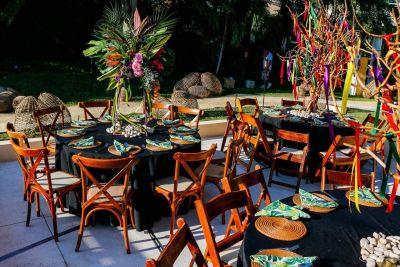 Fotografía de Festival Thai de Jose Weck Luxury Deco & Personal Design - 19434