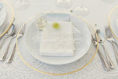 The Wedding Board