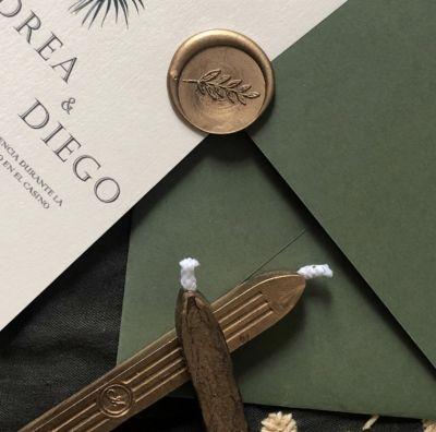 Fotografías de Invitaciones de boda de El Jardín de Rosse