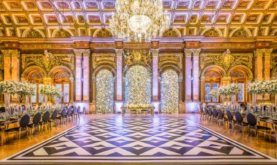 Fotografías de Collection Royal Wedding 2019-2020 de FIORELLA Diseño + Eventos