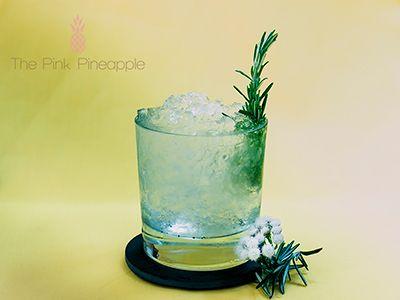 Fotografías de Unos cuantos de nuestros cocteles de Pink Pineapple