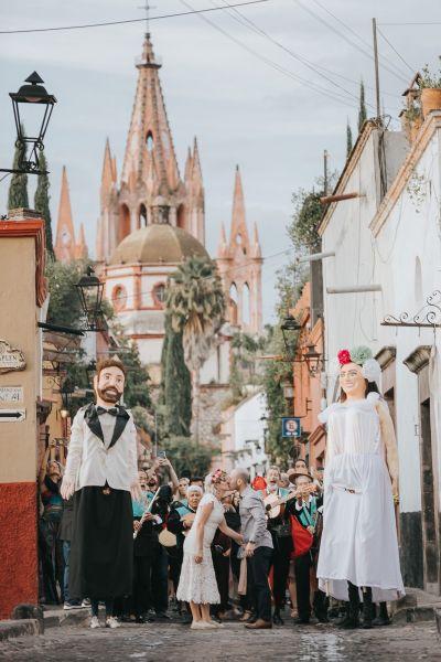Fotografía de Weddings de Penzi bodas - 22558