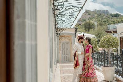 Fotografías de DANI & ADI (Hindu Wedding) de The White Royals