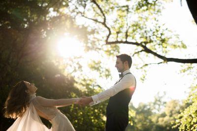 Fotografías de Mariana & Roberto (Trash the Dress) de The White Royals