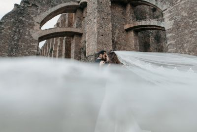 Fotografías de Dani & Adi (Guanajuato) de The White Royals