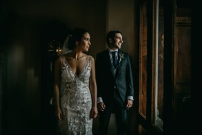 Fotografías de Fer & Carlos (San Miguel de Allende) de The White Royals