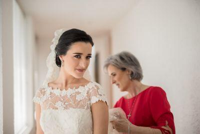Fotografías de Lucía & Ricardo de The White Royals