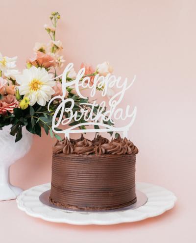 Fotografías de Birthday de Effleurer