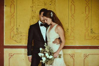 Fotografías de Estefanía & Diego (Mérida) de The White Royals