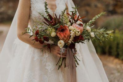 Fotografías de Andrea y Jorge de Lessant - Wedding & Event Experts