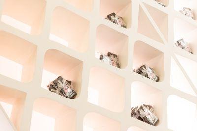 Fotografía de Montaje rosado de Lina Florez - 25230