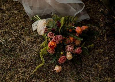 Fotografías de Propuesta Floral  de Flor sin Raíz Floristería