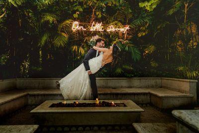 Fotografías de bodas de Four Seasons
