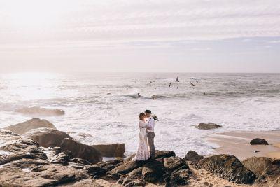 Fotografías de K&G | DESTINATION WEDDING de Carito Photography