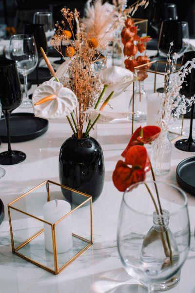 Fotografías de Decoración floral de Taller Olivo