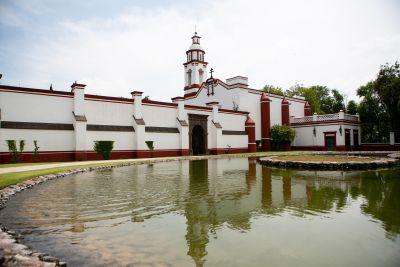 Fotografías de La Hacienda de Hacienda El Sauz
